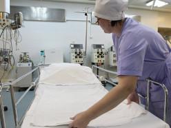 Минздрав прокомментировал гибель роженицы и ребёнка в роддоме Солигорска