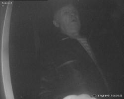 Отдел уголовного розыска ищет мужчину на фото