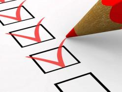 С 1 февраля можно будет бесплатно пройти репетиционное тестирование в интернете