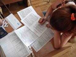 График проведения III этапа репетиционного тестирования в Слуцке