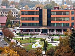 Отопление в административных зданиях и на предприятиях Слуцка начнут включать завтра