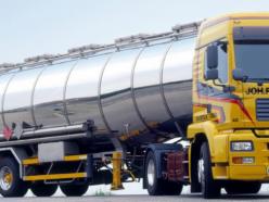 В Бобруйске проходит набор групп для подготовки водителей по перевозке опасных грузов