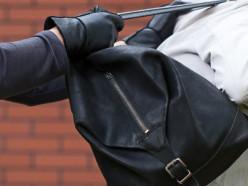 Как не стать жертвой преступления на улицах и других общественных местах