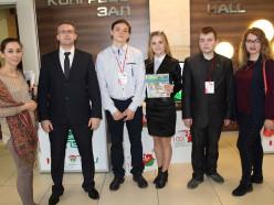 Живая сталь. IT-разработки молодых случчан победили на конкурсе «100 идей для Беларуси»