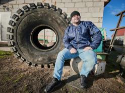 По прозвищу Медведь. Как шахтер из Солигорска стал самым сильным человеком Беларуси