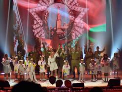 «Слуцкий сахарорафинадный комбинат» стал победителем на музыкальном фестивале в номинации «За пропаганду произведений национальной культуры»