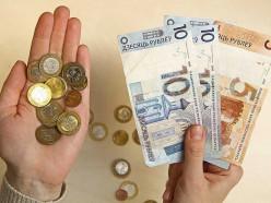 Потребительская корзинка белоруса – пара тряпок, хлеб и вода?