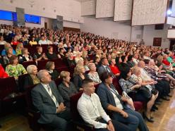 В Слуцке прошла ежегодная педагогическая конференция
