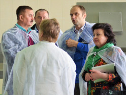 Слуцкий сахарорафинадный комбинат признан лучшим сахарным заводом Евразийского союза