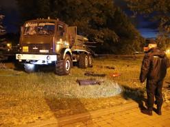 СК завершил расследование дела о трагических взрывах салютов на 3 июля
