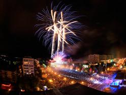 28-30 августа Солигорск отметит День шахтёра и День города. Программа мероприятий