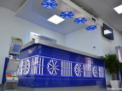В Слуцке после ремонта открылся сервисный центр «Белтелекома»