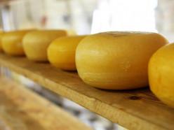 За эксперименты с сыром студент Слуцкого колледжа победил на международном конкурсе профмастерства