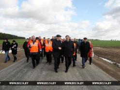 В Слуцке проходит семинар по технологиям ремонта местных автодорог
