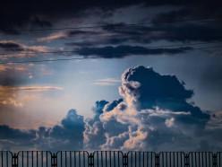 Прогноз погоды на четверг и пятницу: ливни, грозы, шквал. Объявлено предупреждение