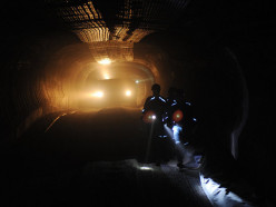 В шахте «Беларуськалия» погиб рабочий