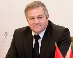 Шапиро: Минская область намерена сохранить лидерство среди регионов по социально-экономическому развитию