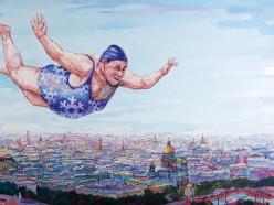 Сергей Шнуров откроет в Минске выставку только для взрослых