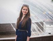 Продолжается сбор средств и поиск доноров для 24-летней Вероники Шиболович