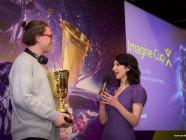 SlutskTeam поборется за $100 000 на технологическом конкурсе Imagine Cup 2018 в США