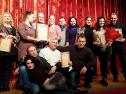 Случчане взяли гран-при областного фестиваля «Березинская рампа»