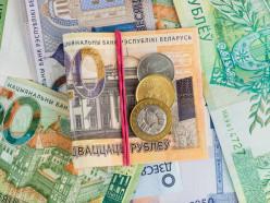 Средняя зарплата в Слуцком районе впервые превысила 1000 рублей - Нацстат