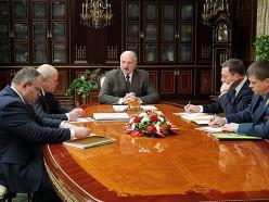 Лукашенко потребовал не допустить серьёзного роста цен на сигареты