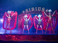 2, 4 и 5 мая в Слуцке выступит цирк-шапито «Sirius»