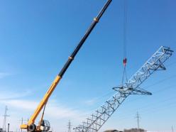 «Славкалий» активизировал работы по обеспечению  Нежинского ГОКа электроснабжением