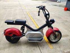 Электрические скутеры: особенности современной мототехники