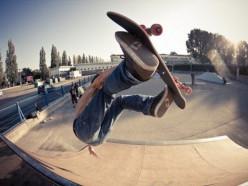 В Солигорске скейт-парк собираются построить за счёт добровольных пожертвований