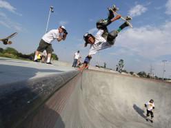 Для проекта по созданию скейтпарка в Слуцке ищут спонсоров