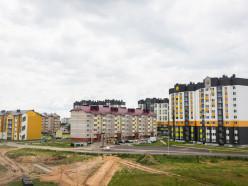 Что общего у микрорайона «Новая Боровая» с жилыми застройками в Слуцке