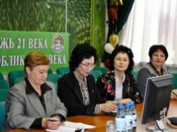 Слуцк посетили представители Северной Кореи