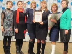 Слуцкий районный центр коррекционно-развивающего обучения признан лучшим