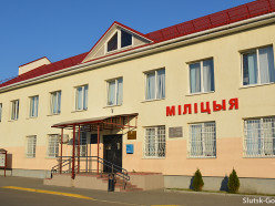 С начала года в Слуцке зафиксировано 7 грабежей и 151 мелкое хищение