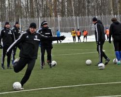 СФК Слуцк обыграл Смолевичи, 2:0