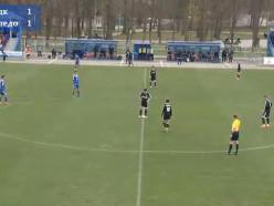 «Слуцк» — «Торпедо-БелАЗ»: первая домашняя игра сезона закончилась счётом 1:1