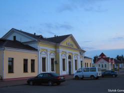 28 и 30 июля отменяются утренние поезда на участке Слуцк – Осиповичи