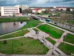 Более 30 российских журналистов в рамках белорусского пресс-тура посетили Слуцк