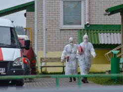 Минздрав опубликовал официальный данные по коронавирусу