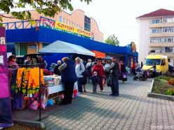 22–26 сентября проходит выставка-ярмарка «Слуцкі кірмаш»