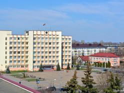 17 мая в Слуцке личный приём граждан проведёт зампредседателя по труду Миноблисполкома