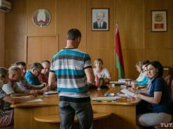 Сколько белорусов трудоустроили «тунеядские» комиссии?