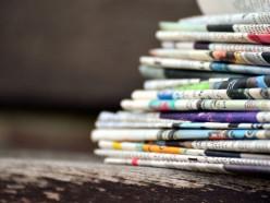 Что вы не сможете читать в СМИ с 1 декабря