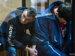 Отменен смертный приговор по делу об убийстве пенсионеров под Слуцком