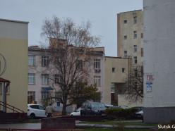 Андрей Янчевский прокомментировал снос здания в центре Слуцка