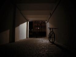 Нетрезвый велосипедист наехал на девушку в Несвижском районе - возбуждено уголовное дело