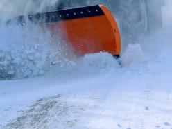 В Слуцком ЖКХ рассказали, какую спецтехнику для уборки снега держат в полной готовности