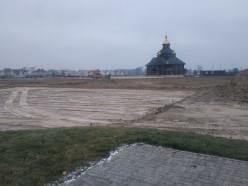 Церковь, магазин или дом? Что постоят рядом с детским садом в микрорайоне «Чехова»